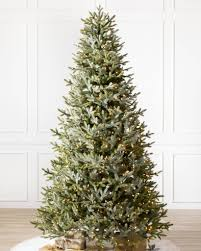 10ft christmas tree 10 to 14 foot artificial christmas trees balsam hill
