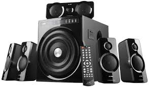 Home Theatre Systems Dealers Bangalore F U0026d F6000 5 1 5 1 Home Theater Speakers Review Price Player