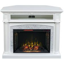 Costco Electric Fireplace Electric Fireplace Fireplaces Heaters Stand Profile Fake Tv Costco