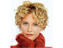 meg ryan s hairstyles over the years short curly hairstyles for women