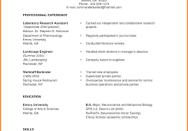 blank resume templates pdf resume template outstanding pdf curriculum vitae format for