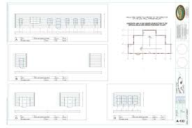 example set of house plans escortsea