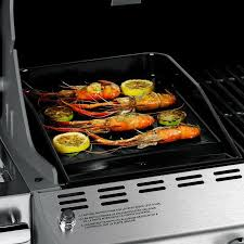 cuisine sur plancha weber 7577 style plancha for summit grills bbq guys