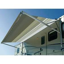 Replacement Fabric For Rv Awnings Broken Rv Awning Rv Awning Replacement Fabric Canopy Rv Awning