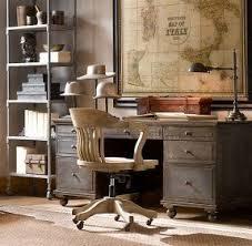 1940s Desk Oak Home Office Desks Foter