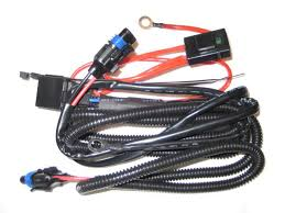 ford f 150 fog light wiring harness 1999 2009 ford lights and