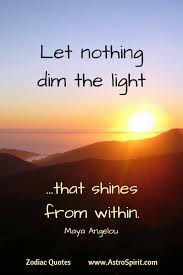 nothing can dim the light that shines from within let nothing dim the light that shines from within jacqueline lasahn