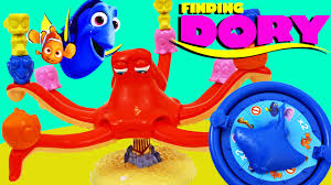 finding dory game disney movie based game finding nemo family