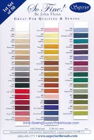 Coats And Clark Upholstery Thread Free Thread Chart Downloads Pdf And Other Files
