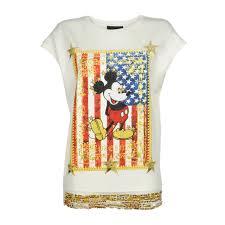 Mickey Mouse Flag Plein And Simple Philipp Plein U0027s Mickey And Minnie Apparel