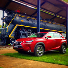 lexus nx black red interior 2015 lexus nx review