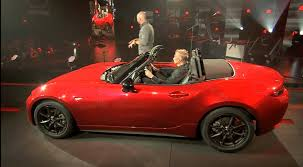 new mazda 2015 this is the all new 2016 mazda mx 5 24 photos updated