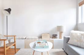 wall paint color gifs apartment therapy