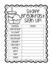 http www teacherspayteachers product staff breakfast monthly
