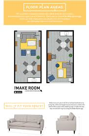 How To Measure Floor Plans Small Space Urban Barn