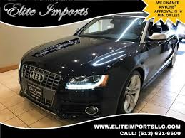 audi westchester audi s5 2011 in chester dayton columbus oh indianapolis