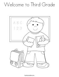coloring pages halloween coloring pages for 3rd graders grade