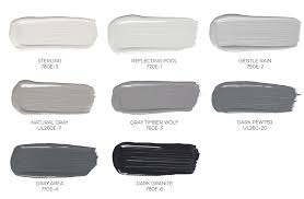 Shades Of Gray Fifty Shades Of Gray For Your Walls