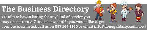 Email Business Directory by Business Directory U2013 Donegal Daily