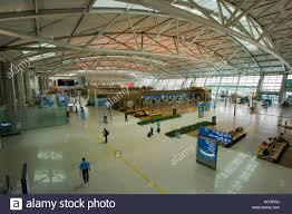 inside grand incheon international airport icn seoul south korea