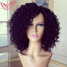 short bobs with bohemian peruvian hair peruvian glueless lace front full lace virgin hair wig with baby