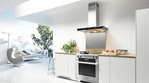 kitchen island hoods miele wall and island hoods