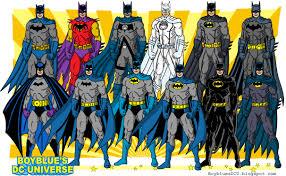 batman costumes boyblue u0027s dc universe