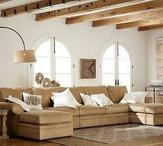 Sleeper Sofa Sectional Double Chaise U Shape Sectional 1500 84 Inches By 144 Inches