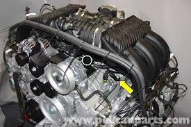Porsche Boxster 1997 - porsche boxster starter replacement 986 987 1997 08