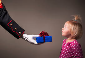 ways to get free toys for christmas