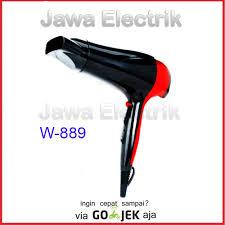 Hair Dryer Wigo Murah Di Surabaya jual pengering rambut wigo w 889 premium hairdryer hair dryer
