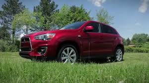 subaru outlander 2014 2014 mitsubishi outlander sport review lotpro youtube