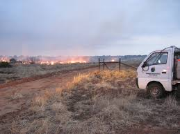 Wildfire Ranch by Wildfire Protection Plan Global Frontline Solutions