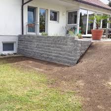 Steingarten Mit Granit Meine Homepage Referenzen