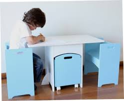 kids art table with storage outstanding childrens craft desk with storage home design ideas