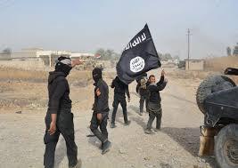 Black Jihad Flag How Is U0027s Black Flag Became The Symbol Of Modern Jihad World News