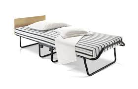 Single Folding Bed Be Venus Single Folding Guest Bed With Dual Density Airflow