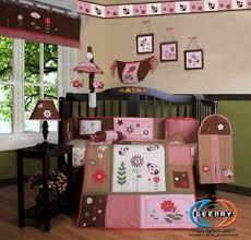 Ladybug Crib Bedding Set Ladybug Baby Nursery Crib Bedding Set 14pcs Including Mobile