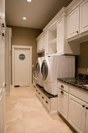 Build Washer Dryer Pedestal Has Anyone Elevated Their Washer And Dryer