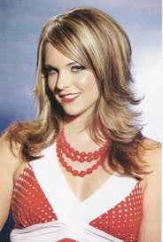 layered flip hairstyles long layered haircut best haircut style