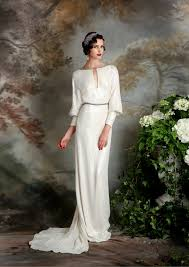 inspired wedding dresses eliza howell deco inspired wedding dresses