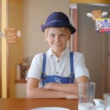 Toaster Boy Creepy Aryan Toaster Strudel Kid U2014 Kicks Down Door Like Gestapo