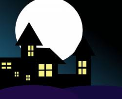halloween house clipart haunted house images public domain pictures page 1