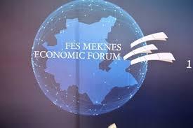 chambre de commerce fes le gabon au 1er forum economique de la région fès meknès