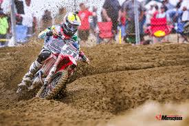 ama motocross rules and regulations ryan hughes was set to wrap up the 125cc national title he just