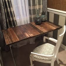 Diy Metal Desk Nellie S Cottage Diy Pallet Project A Metal Desk And