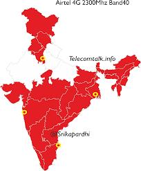 Internet Coverage Map Pan India 4g Maps Of Telecom Operators U2013 Fhnpl Future Internet Service