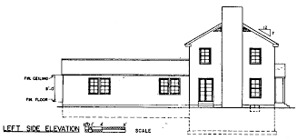 4 bedroom colonial house plans house design plans
