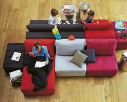 canapé chauffeuse modulable chauffeuse 3 places pour canapé modulable sunset prix promo alinea