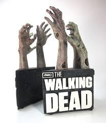 Book End Image Zombie Hand Bookend 8 Jpg Walking Dead Wiki Fandom